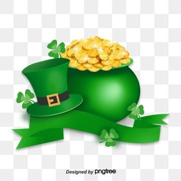 Green St Patricks Day Festival Elements Clover Silk Ribbon St Patricks Day Png Transparent Clipart Image And Psd File For Free Download In 2021 St Patricks Day Clipart St Patricks Day