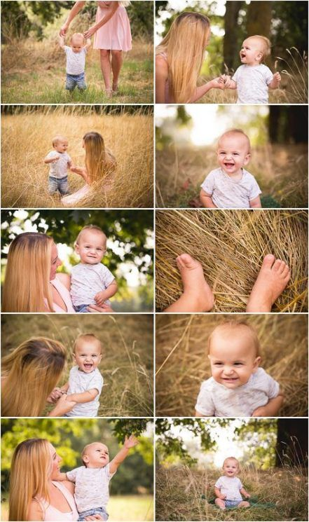 58 Ideas Baby Boy Photo Shoot Ideas Outdoors Mother Son Baby