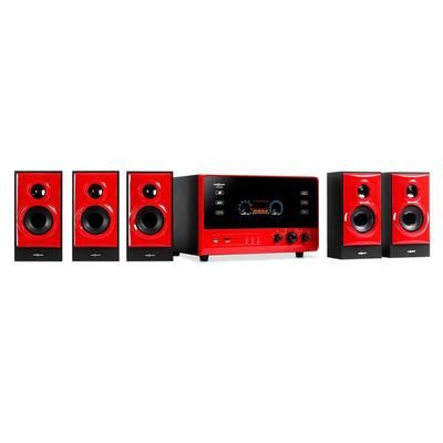 Oneconcept V51 Mp3 And Pc Speakers Compare Prices Buy With Bitcoin Litecoin Dcr Btc Eth Pc Speakers Surround Sound Systems Home Theater