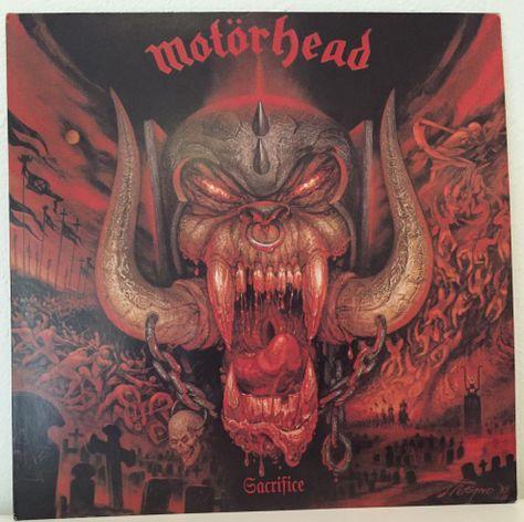 366 Days of Motörhead – Dissecting Week 38