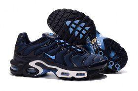 Mens Nike Air Max Plus TN Midnight Navy