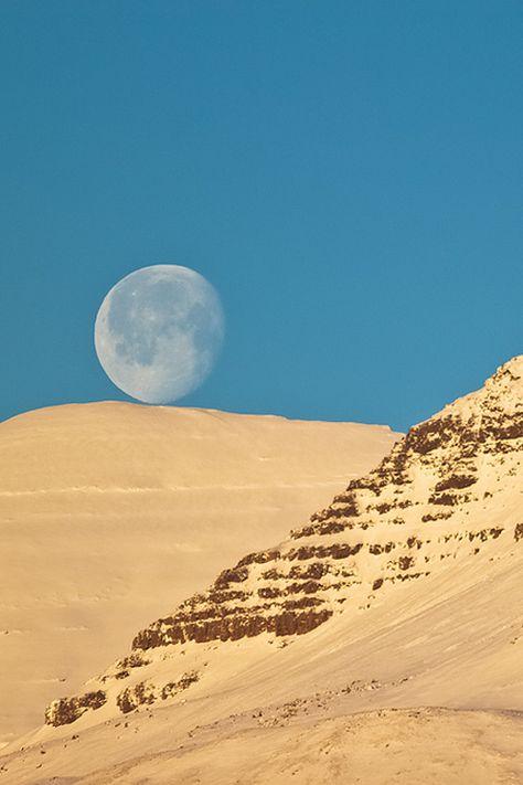 Moroccan Moon