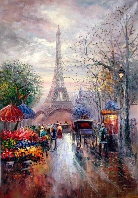 Eiffel torony image by Ferenc Salgó on képek   Képek ...