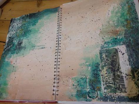 Best Gsce Art Sketchbook Backgrounds Artists Ideas Gcse Art Sketchbook Sketchbook Layout A Level Art Sketchbook