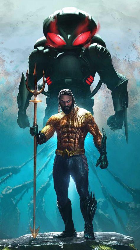 Aquaman Wallpaper - Wallpaper Sun