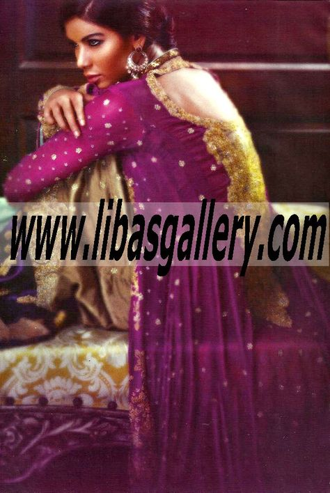 8ecaba2423 See photos of affordable and designer Sana Safinaz wedding dresses from  Pakistan, Sana Safinaz and