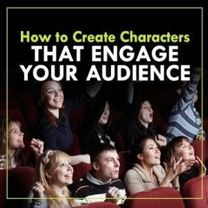 WRITER'S WRAP UP: Better Storytelling with Character Development, Part 2