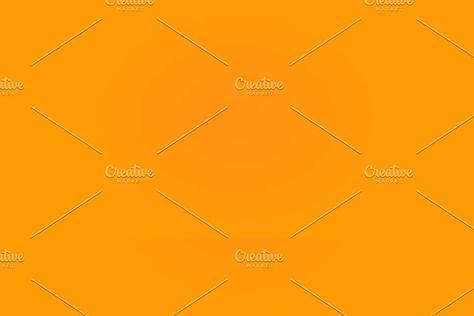 Abstract Orange background layout