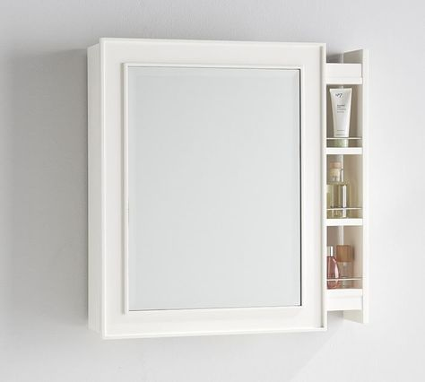 Clic Side Pull Out Medicine Cabinet