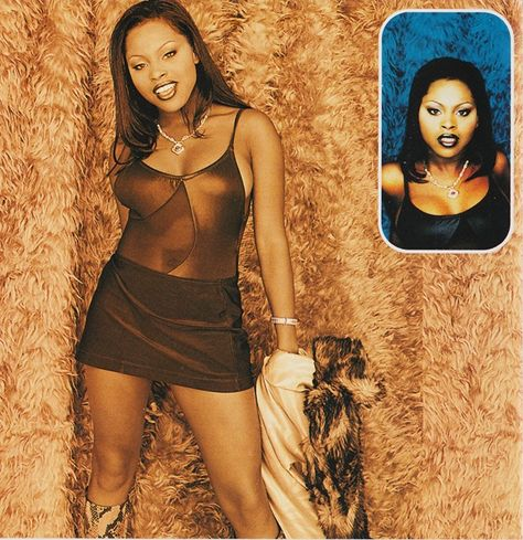 Foxy Brown Ill Na Na Foxy Brown Brown Home Song