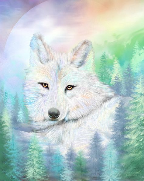 Welcome to The Art Of Carol Cavalaris Painting wildlife and nature, color and detail, are my passions. I have a fine art background in oil painting, however I really enjoy the freedom of the digital medium as it stimulates my imagination and offers.