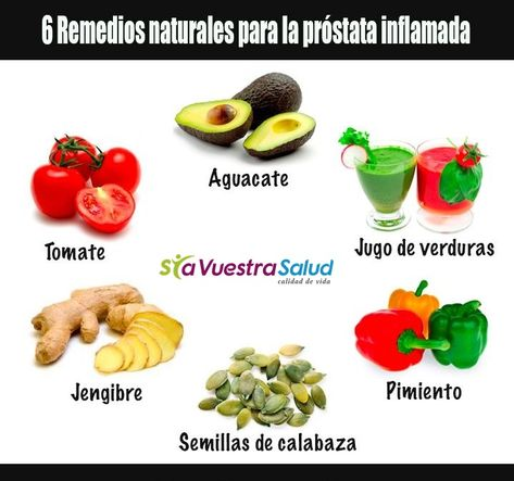 próstata dietética basada en plantas medicinal