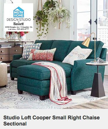 Hgtv Home Design Studio By Bassett Is Your Des Moines Furniture