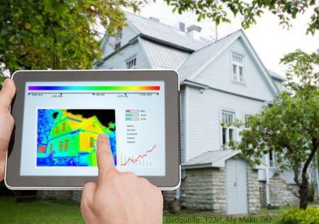 #Gebäudeenergieberatung #Köln #Energieberatung #Thermografie