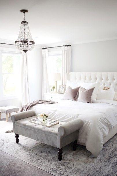 Bedroom design inspiration | home nel 2019 | Camere da letto ...