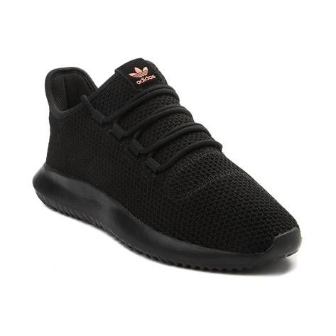 Womens Adidas Tubular Shadow Athletic Shoe Black 436597 Adidas Tubular Shadow Womens Athletic Shoes Black Shoes