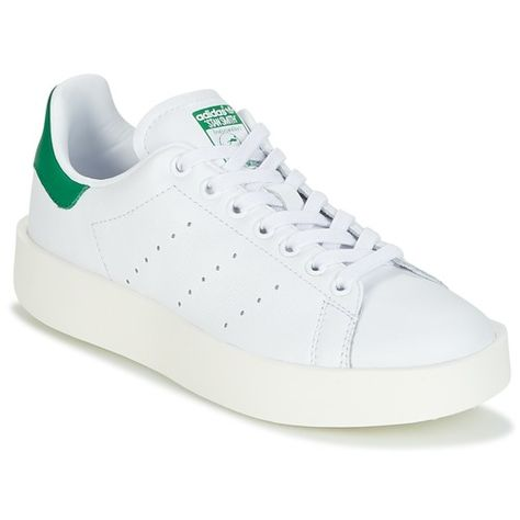 Stan smith bold en 2019 | Stan smith, Adidas et Adidas ...