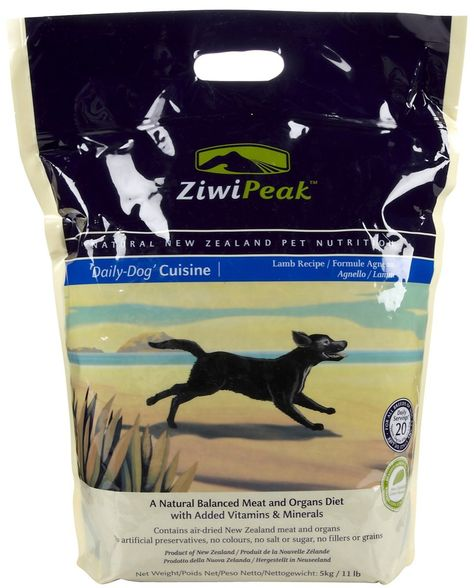 Ziwipeak Air Dried Dog Treats Ad Air Affiliate Ziwipeak