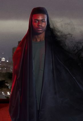 Tyrone Johnson Cloak Aubrey Joseph In Cloak Dagger