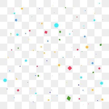 Confeti De Colores Confeti De Dibujos Animados Papel Picado Pintura Decorativa De Confeti Png Y Psd Para Descargar Gratis Pngtree Confeti Sobres De Papel Papel Picado