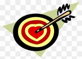 Free Clipart Bullseye | Free Images at Clker.com - vector clip art online,  royalty free & public domain