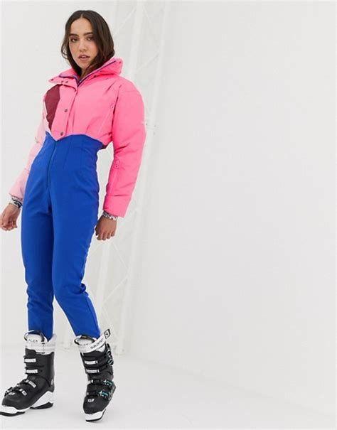 Best 4505 Ski Jumpsuit New Fashion