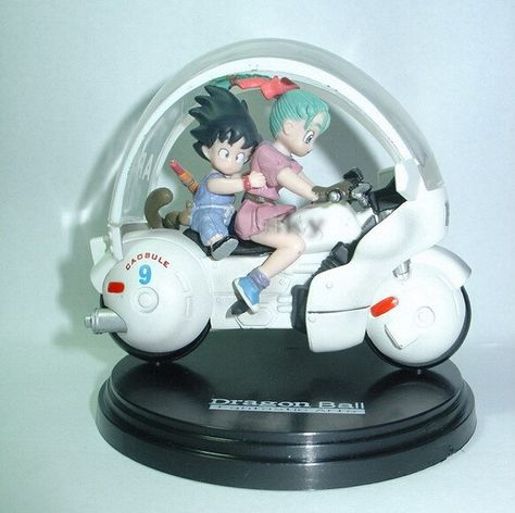 Mens Anime Dragon Ball Z Saiyan Son Goku Piccolo Statue