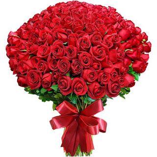 باقة ورد احمر Ramos De Rosas Hermosas Flores Bonitas Flores Increibles