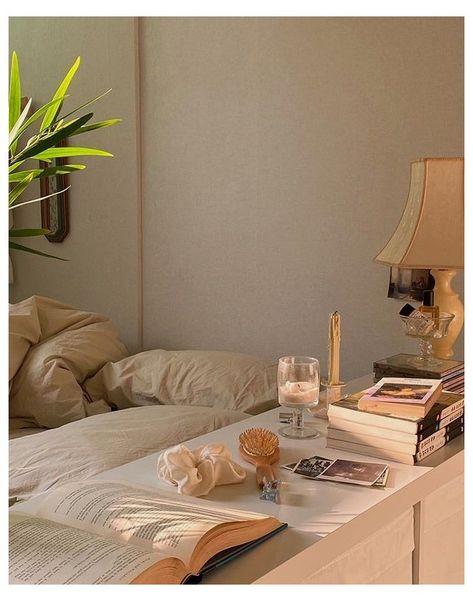 𝑒𝑑𝑖𝑡𝑒𝑑 𝑏𝑦 @𝑐𝑙𝑎𝑖𝑟𝑒𝑒𝑙𝑖𝑠𝑒_ #beige #aesthetic #desk #beigeaestheticdesk Decor, Room Inspiration, Bedroom Decor, Aesthetic Room Decor, Room Makeover, Aesthetic Bedroom, Room Decor, Room Ideas Bedroom, Beige Room