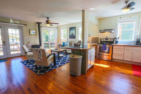 Charleston Vacation Rental Walk To Upper King St Historic 2