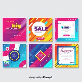 Download Promotion Square Banner Collectio For Free Banner Design Inspiration Banner Design Web Banner Design