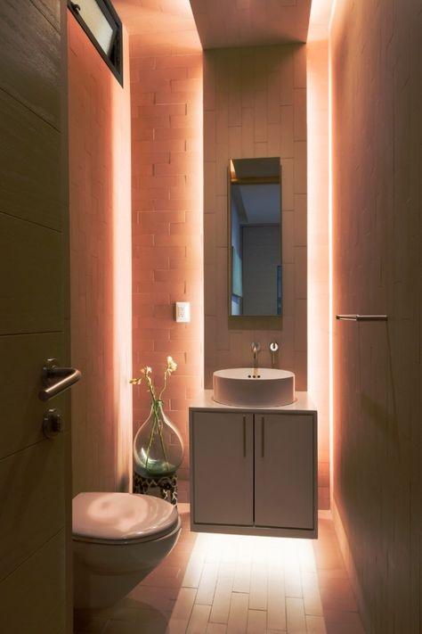 55 Ideen Fur Indirekte Beleuchtung An Wand Und Decke Indirekte