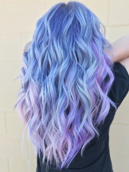 What S The Trick To Making Vivid Hair Last As Long As Possible Hair Dye Colors Hair Styles Cool Hair Color