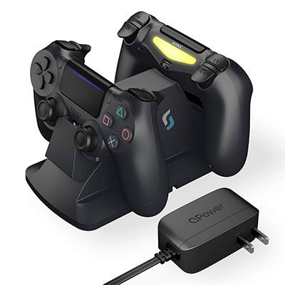 Top 10 Best Ps4 Controller Charger In 2020 Reviews Best10selling Ps4 Controller Ps4 Controller Charger Ps4 Wireless Controller