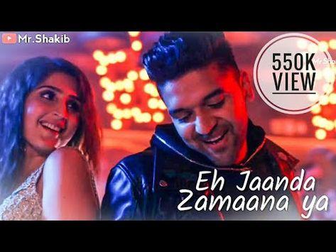 Ishare Tere Guru Randhawa Whatsapp Status Ishare Tere Song Lyrics Whatsapp Status Guru Randhawa Youtube Songs Song Status Lyrics