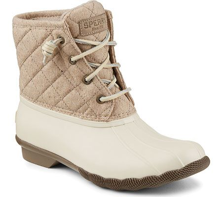 e579b4c267ac When the cutest duck boots go on sale for under  80 ... You buy them! This…