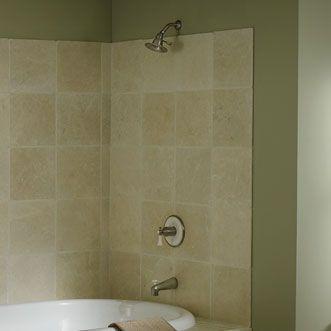 Eljer Clarion Bath Shower Trim Kit Eljerwhirlpooltub Jetted