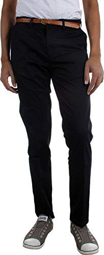 Chino hose slim fit herren
