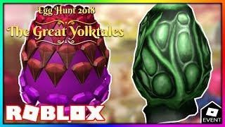 Eggs Being Leaked Egg Hunt 2019 Leaks Roblox - Leak Roblox Egg Hunt 2018 Unused Egg Event Prizes Leaks
