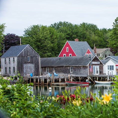 picturesque home design magazine. The picturesque coastal village of Cape Porpoise  Photo by Heidi Kirn art director Maine Home Design Magazine Pinterest Vacation ideas and