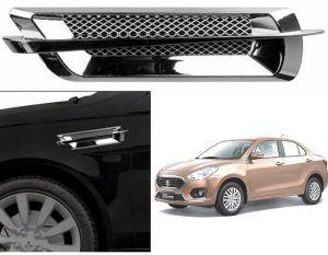 Pin On Maruti Suzuki Dzire 2017 Car Accessories Trigcars Com