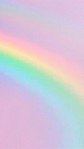 Pastel Rainbow Iphone Wallpaper With Images Pastel Pink