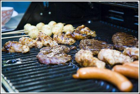 30 Backyard BBQ Side Dishes. YUM!