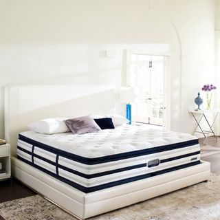 Beautyrest Recharge World Class Sea Glen Luxury Firm Super Pillow