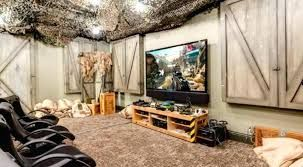 Game Room Ideas Game Room Setup For Adults Kids Army Bedroom