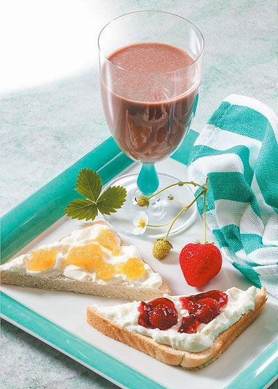 Anti Stress Diatplan 4 Tag Quark Diat Lebensmittel Essen Diat