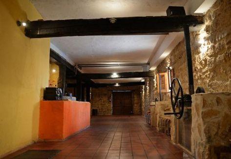 Palencia Torquemada Casa Con Bodega Casa Rural El Molino De