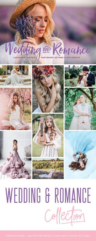 Wedding Presets for Lightroom, Airy Wedding Lightroom Presets, Instagram Presets, Mobile Wedding Presets, Summer preset, best Wedding filter