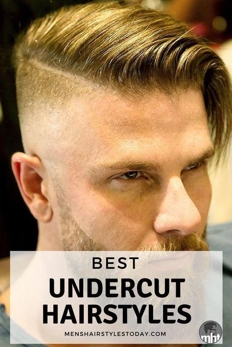 27 Best Undercut Hairstyles For Men 2020 Guide Undercut Hairstyles Best Undercut Hairstyles Mens Hairstyles Undercut