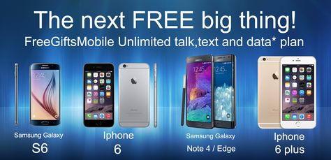 contract phones with free gifts no credit check